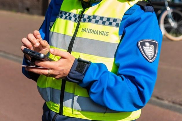 Man (23) uit Landgraaf beledigt en mishandelt handhavers