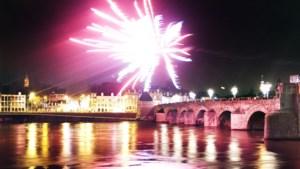 Maastricht experimenteert met vuurwerkvrije zones