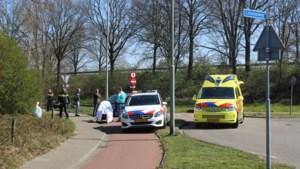 Fietser ernstig gewond na aanrijding met auto