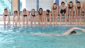 Zwemverenigingen fuseren: Zwemsport Parkstad