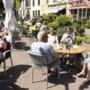 Markt in Gulpen door sluiting cafés halfjaar eerder op de schop