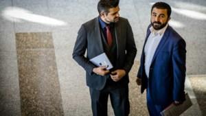 Kuzu beticht DENK-voorzitter Öztürk van 'politieke broedermoord'