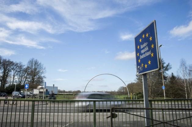 Duitsland overweegt grens te sluiten voor onnodig verkeer uit Nederland