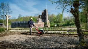 Restauratiewerkzaamheden Slot Schaesberg gaan door