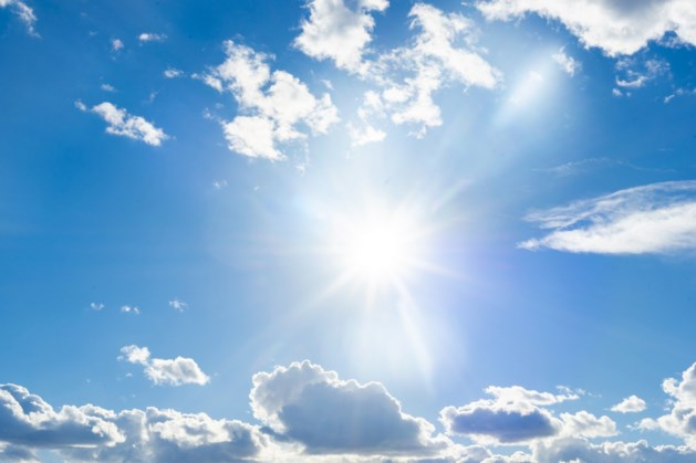 Warmste 6 april ooit gemeten: 24,5 graden in Arcen