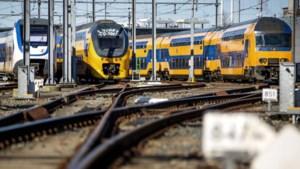 Geen treinen tussen Roermond en Eindhoven door aanrijding