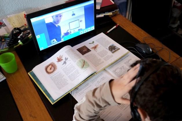 Honderd laptops voor leerlingen in Sittard-Geleen
