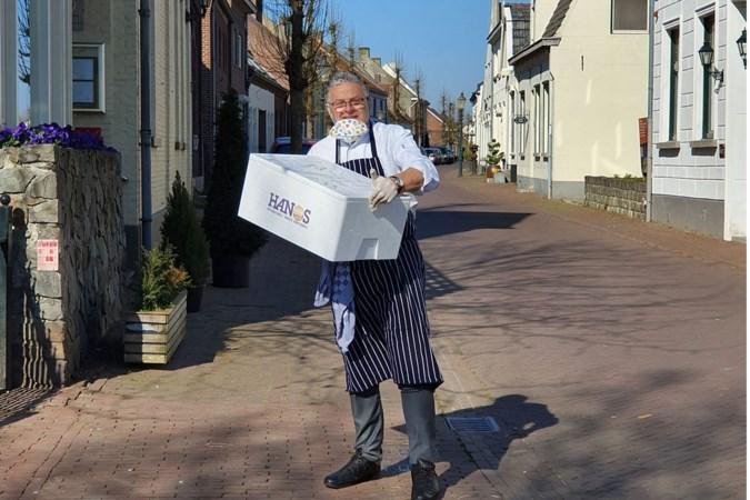 Restaurantrecensie: een 'smerig lekkere' paasgroet van René Brienen uit Well