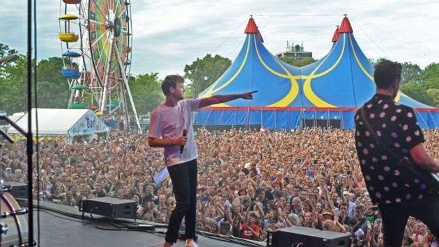 Zomerparkfeest, 'net als vastelaovend een oer-Venloos feest', mag Boerebroélof 2021 organiseren