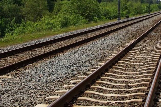 Persoon op spoor: treinverkeer korte tijd gestaakt tussen Venlo en Nijmegen