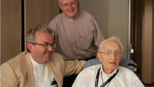 Oud-pastoor Penders van Wijlre viert honderdste verjaardag