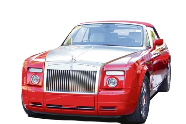 Luxemerk Rolls-Royce keert voor het eerst sinds 1987 geen dividend uit