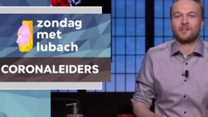 Arjen Lubach trekt voor het eerst meer dan 2 miljoen kijkers