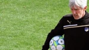 Opvolger Van Marwijk al weg als bondscoach Emiraten
