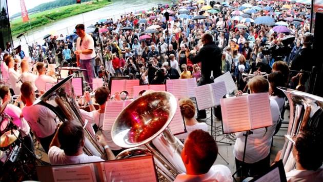 Festival Conincx Pop in Elsloo afgelast