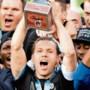 Club Brugge pakt landstitel: 'Het is een raar gevoel, die titel nu'