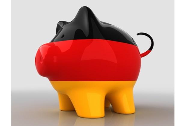 Duitsland schiet het mkb-bedrijven extra te hulp