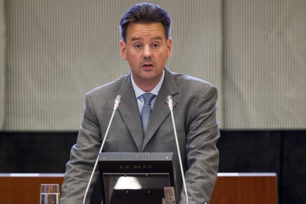 Historische Limburgse Statenvergadering: één persoon beslist