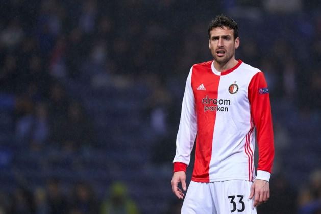 Feyenoord krijgt weer boetes van UEFA