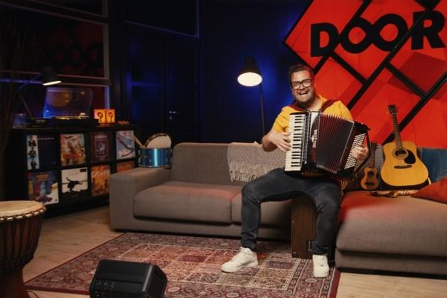 Huis voor de Kunsten lanceert online muzieklessen 'TussenDoor!tjes' voor kinderen