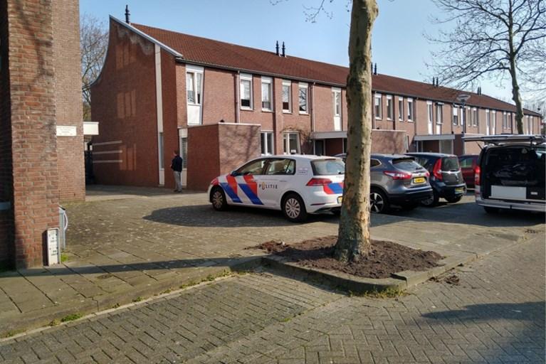 Politie vindt 160 kg grondstoffen voor drugsproductie in woning
