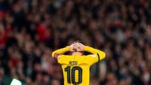 Herstart Spaanse voetbalcompetitie niet voor 28 mei