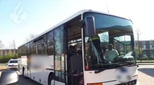 Uitzendbureau: arbeidsmigranten hadden in twee bussen moeten zitten