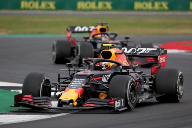 'Start Formule 1-seizoen achter gesloten deuren'