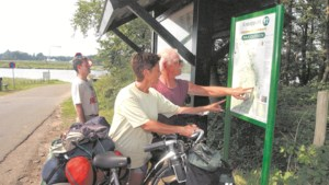 Routebureau stopt met fietskaarten op papier
