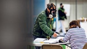 'Krankzinnig', Wisconsin moet stemmen tijdens pandemie