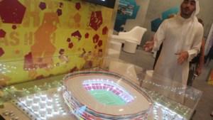 Aanklagers VS: fraude bij toewijzing WK's voetbal 2018 en 2022