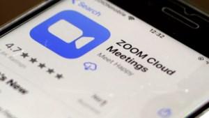 Taiwan doet 'onveilige' app Zoom in de ban