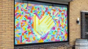Tweehonderd inzendingen voor Venlose raamknutselwedstrijd