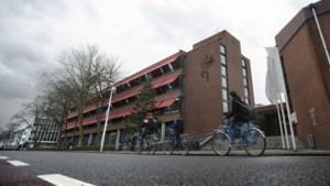 Campus voor voortgezet onderwijs langs Groene Loper in Maastricht