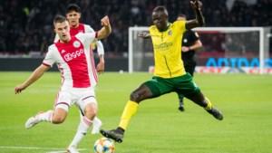 Betaald voetbalclubs, KNVB en Eredivisie CV op zoek naar consensus