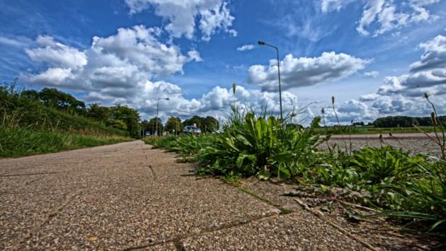 Delen onderhoud openbare ruimte in Meerssen stilgelegd
