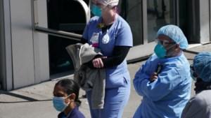 LIVE | België meldt 162 nieuwe sterfgevallen en 241 doden in bejaardentehuizen