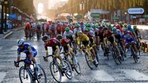 Tour kan vier weken opschuiven: start- en aankomstplaatsen stellen zich soepel op