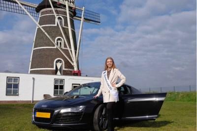 Weert is hofleverancier van mooie meiden bij Miss Beauty Limburg