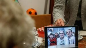 Videohulpdienst voor sociaal contact in Beek