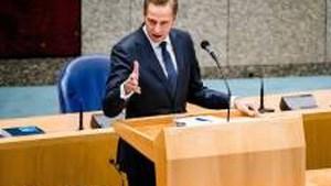 Minister De Jonge: 'Zonder corona-opsporingsapp duurt lockdown langer'
