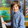 Jury Christina Concours onder indruk van 7-jarige uit Eijsden