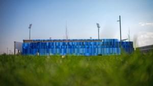 Plan om stadion van Fortuna Sittard 's nachts te verlichten