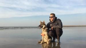 Gestopte zwemmer Dion Dreesens: 'Blij dat ik besluit al had genomen'