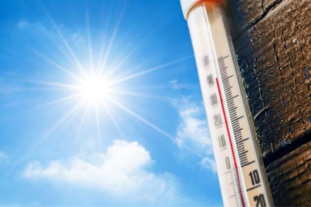 Limburg breekt warmterecord en beleeft eerste lokale zomerse dag