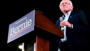 Bernie Sanders stapt uit race, Joe Biden neemt op tegen Trump