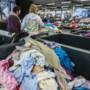 Sorteercentrum en kringloopwinkels RD4 dicht: 'Bewaar textiel voorlopig thuis'