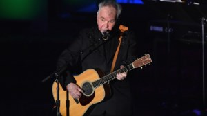 Amerikaanse singer-songwriter John Prine overleden aan corona