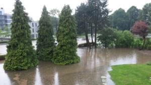 Sittardse villawijk is chronische wateroverlast meer dan zat
