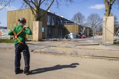 'Houten hoekje' in Weerter wijk Leuken krijgt zes extra woningen